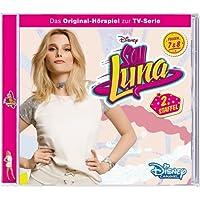Disney - Soy Luna: Staffel 2 Folge 7 + 8