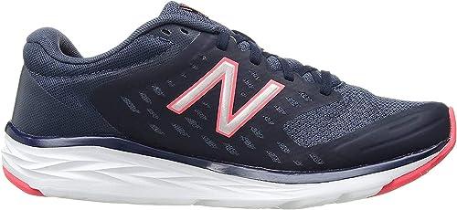 New Balance W490v5, Zapatillas de Running para Mujer, Azul ...