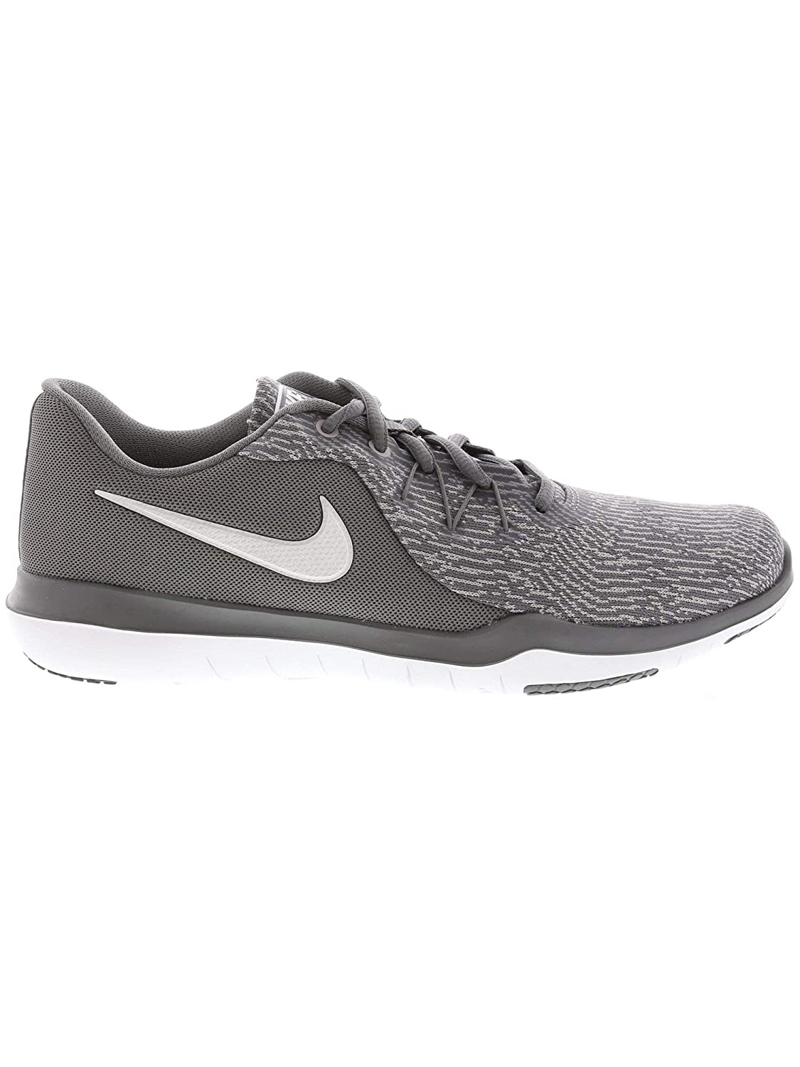523ede32b18fa NIKE Womens Flex Supreme tr 6 Low Top Lace up Running Sneaker AH8176 019  Fitness ...