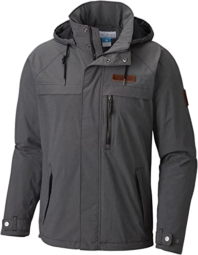 Columbia Mens Good Ways Jacket