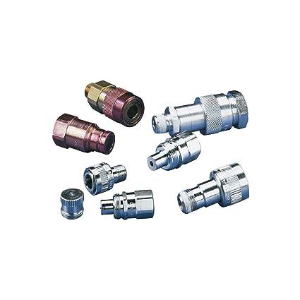 enerpac 101134365 hochfluß hidráulico Embrague C de 604 Completo