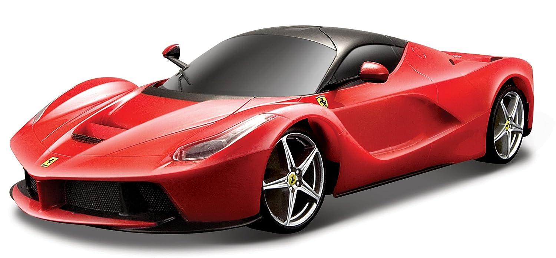 Bburago B18–16901r Maßstab 1: 18Die 'Ferrari LaFerrari Druckguss Modell TOBAR B18-16901R