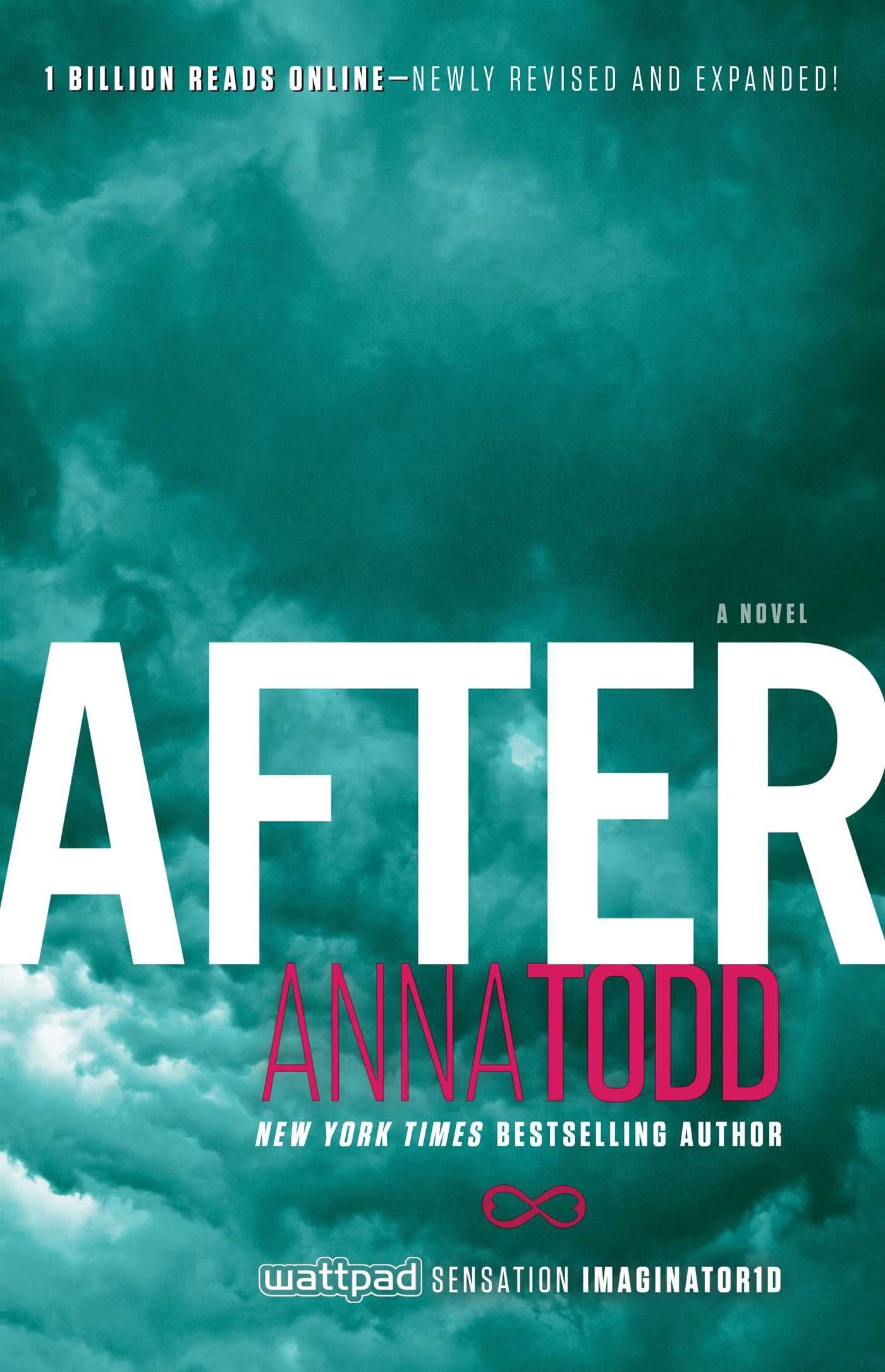 Image result for after anna todd
