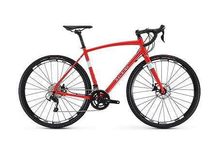 RALEIGH Bikes Willard 4 Adventure Road Bike 52cm Frame