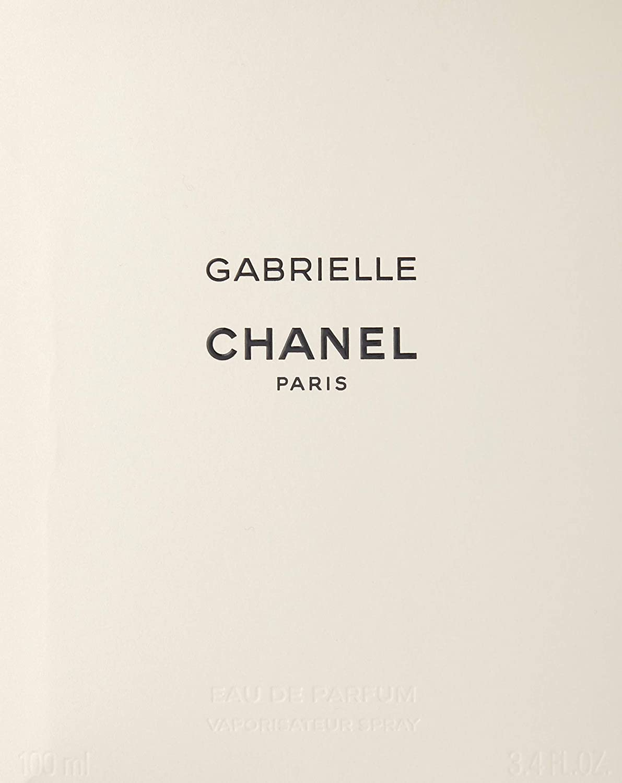 Chanel Gabrielle Edp Vapo 100 Ml 1 Unidad 100 g
