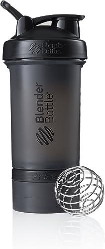 BlenderBottle ProStak bester Protein Shaker