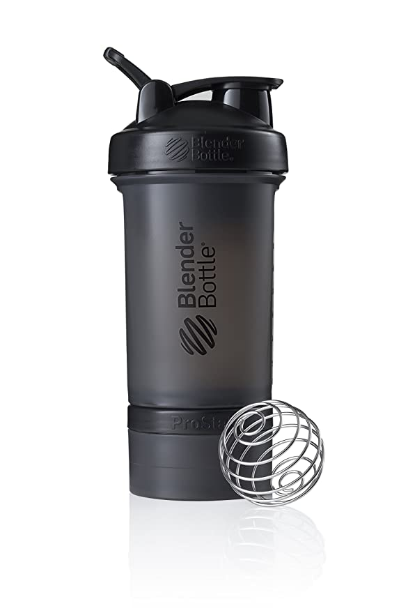 Best Camping Gear  : BlenderBottle ProStak System