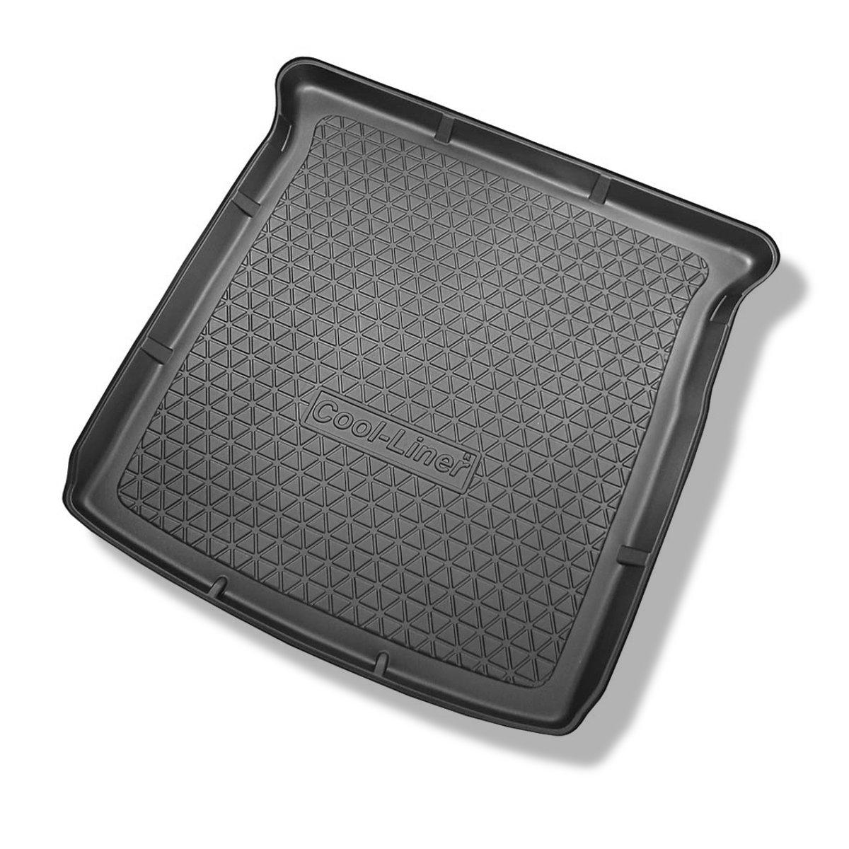 Mossa Kofferraummatte Geruchlos H/öchste Qualit/ät Ideale Passgenauigkeit 5902538552493