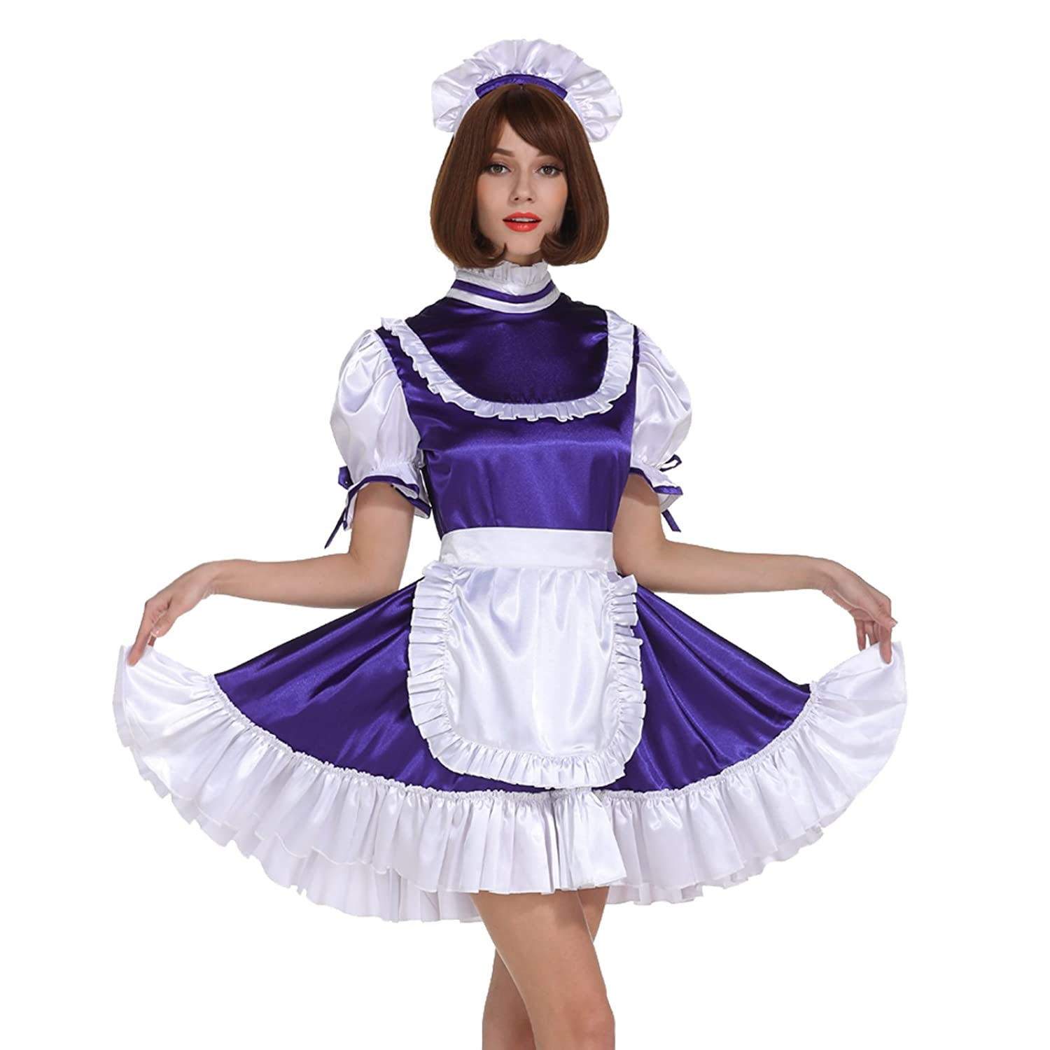 Sissy Dress for Girls