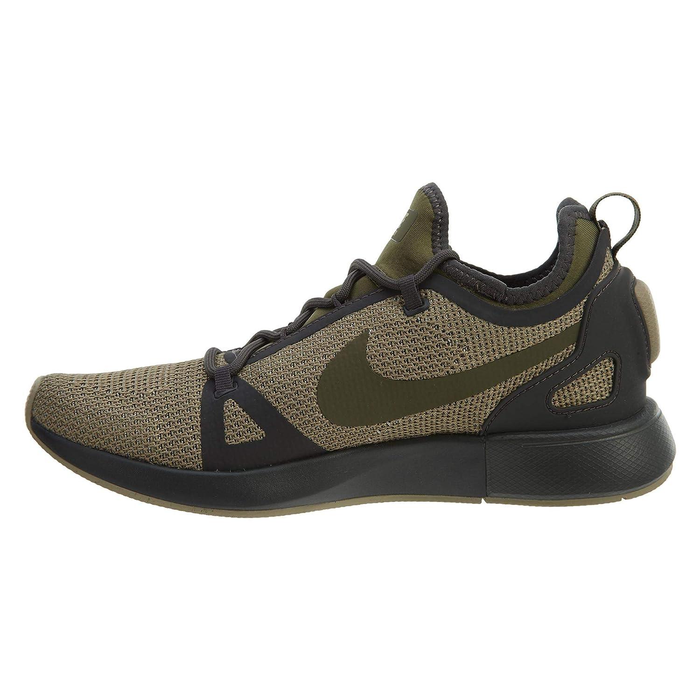 53f44a0428 Amazon.com | Nike Men's Duel Racer Casual Shoes Sneakers Kicks Khaki Medium  Olive | Road Running