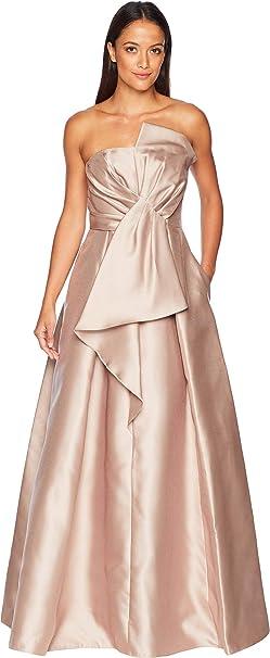 Adrianna Papell Donna AP1E204130 Vestito Elegante  Amazon.it ... 6bdb4f75d89
