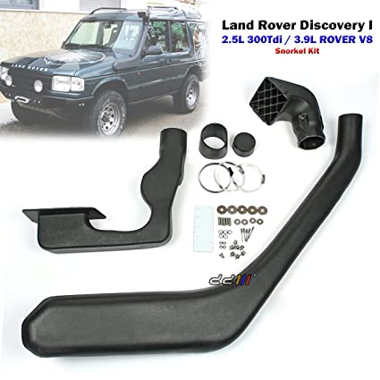 Amazon Com 4x4 Off Road Snorkel Kit For Land Rover Discovery 1 300