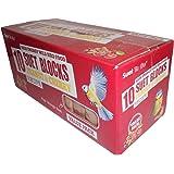 Suet To Go Peanut & Cherry Block Value 10 Pack 10pk