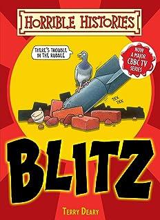 BLITZED BRITS EBOOK
