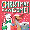 Christmas Is Awesome! (A Hello!Lucky Book)