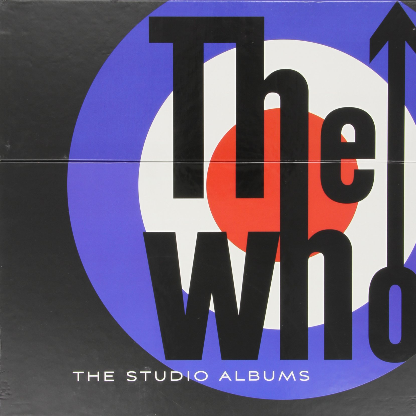 The Studio Albums [14 LP][Box Set] by VINYL