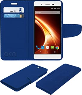 san francisco 2ca0b 041f1 COVERNEW Flip Cover for Lava X10: Amazon.in: Electronics