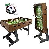 ACTIVE Futbolin Plegable Super-S F2201: Amazon.es: Juguetes y juegos