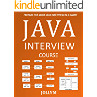 Java Interview Course: Prepare for your Java Interview in a day!!!