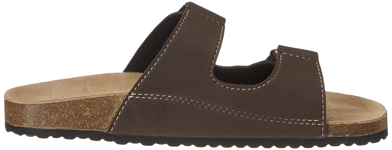 Softwaves174 Uomo Amazon shoes Estate 001Ciabatte Grigio UVpSzMq