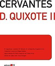 Dom Quixote: Edição de bolso