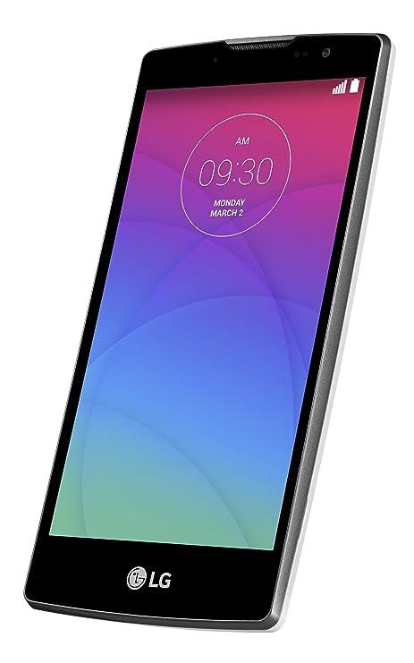 LG Spirit H420 - Smartphone libre Android (pantalla 4.7