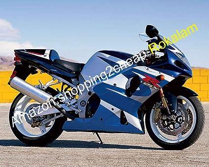 Kit de carenado para motocicleta GSXR 1000 K2 2000 2001 2002 ...