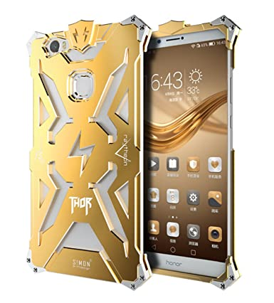 huawei honor note 8. huawei honor note 8 case, lwgon aviation aluminum anti-scratch strong protection metal case e
