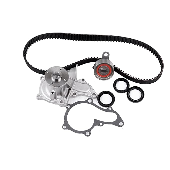 Amazon Com Timing Belt Water Pump Kit Fit 1993