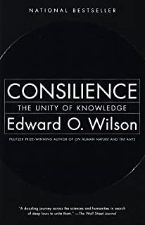 Amazon the origins of creativity 9781631493188 edward o consilience the unity of knowledge fandeluxe Gallery