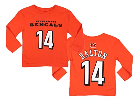 andy dalton jersey amazon