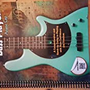 Amazon.com: Music Theory for the Bass Player: A