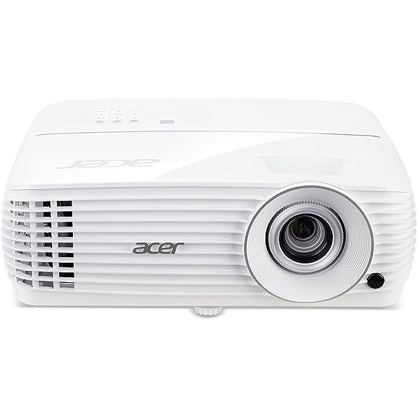 Acer Home V6810 - Proyector (2200 lúmenes ANSI, DLP, 2160p ...