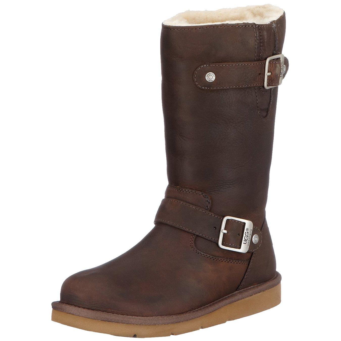 daedd38f567 UGG Australia Women's Kensington Boots Footwear