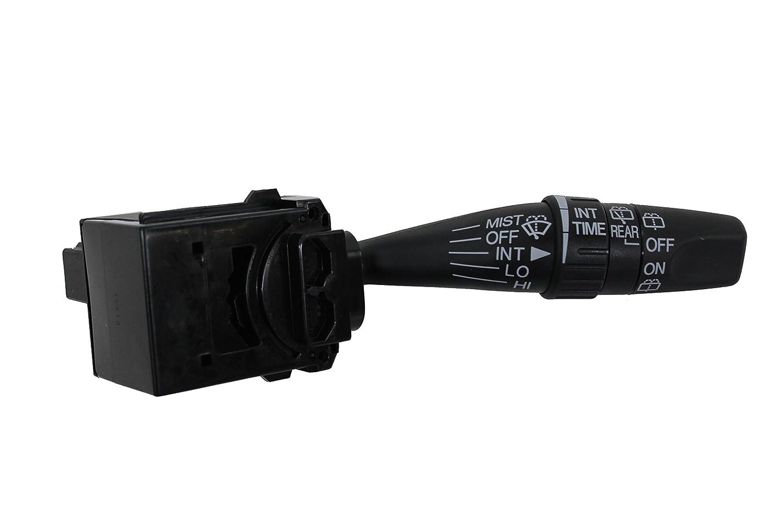 Genuine Honda 35256-S9V-A01 Wiper Switch Assembly