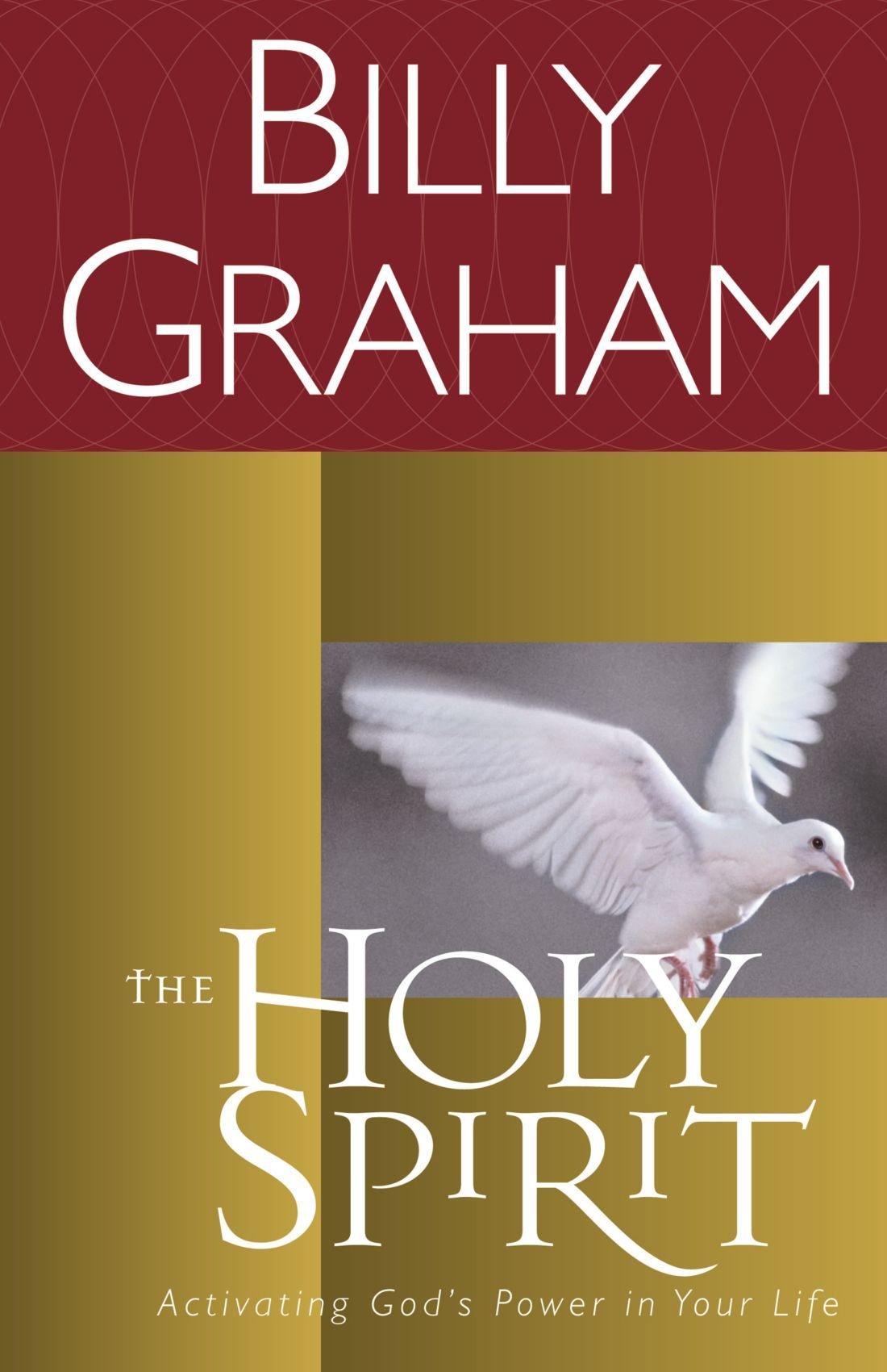 Holy Spirit Activating Gods Power product image