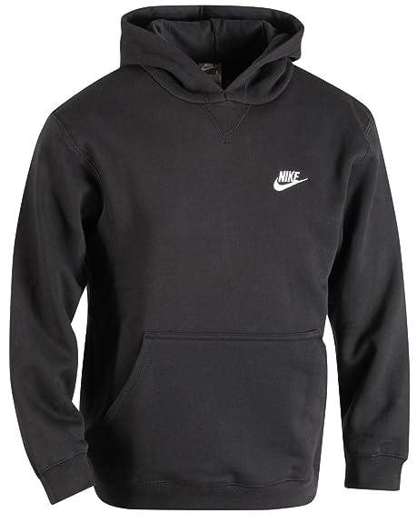 jóvenes Nike Sudaderas con Capucha 268110 - 010 Activewear Childrens Reino Unido Venta: Amazon.es: Zapatos y complementos