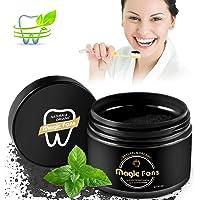 Liebelings Aktivkohle Teeth Whitening Bleaching Zähne zahnaufhellung Activated Charcoal Powder Zahnaufhellung Zahnreinigung