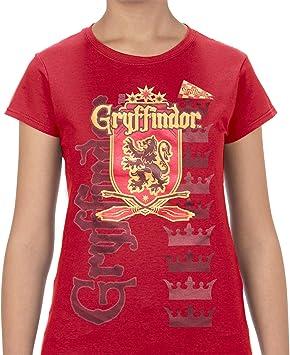 Disney Adult Junior Fashion Top Harry Potter Solemnly Swear Black