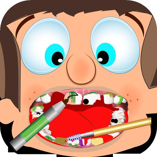 Dentist Office Pro ( Kindle Tablet Edition ) (Monster High Girl Names)