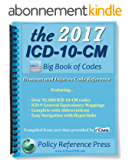 The 2017 ICD-10-CM Big Book of Codes (English Edition)