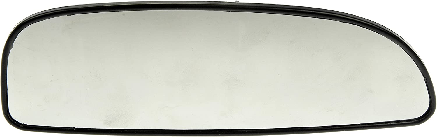 Dorman 56112 HELP!-Look Driver Side Non-Heated Plastic Backed Mirror Glass