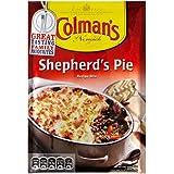 Colman's Shepherd's Pie Sauce Mix (50g) - Pack of 2