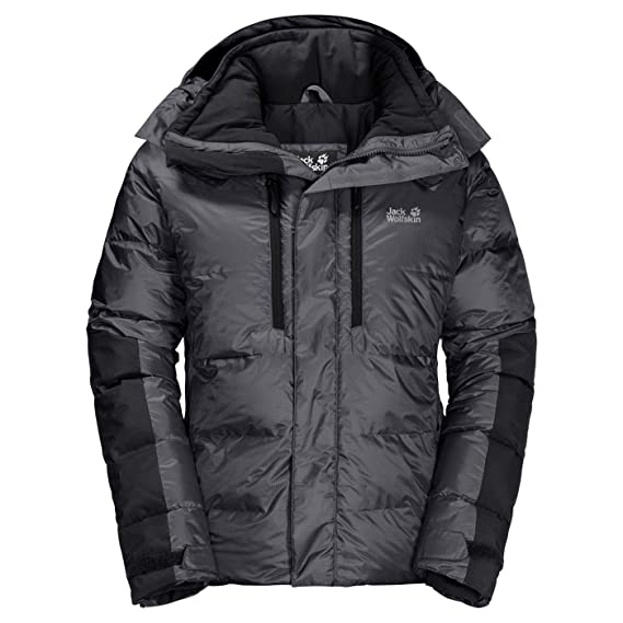 679f42fe9f Jack Wolfskin Mens The Cook Jacket: Amazon.co.uk: Clothing