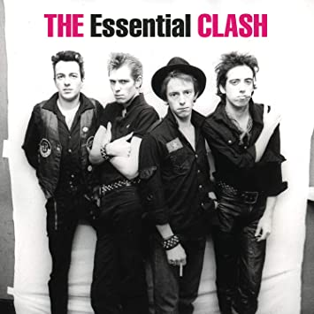Amazon   Essential Clash   Cla...