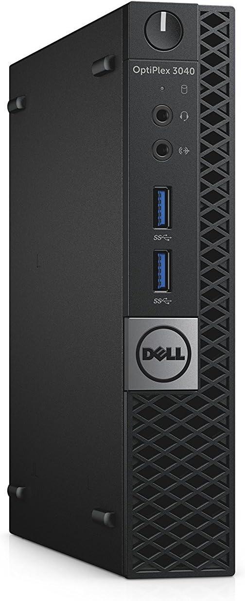 Dell Optiplex 3040 Micro Desktop - Intel Core i5-6500T 8GB 500GB Windows 10 Pro