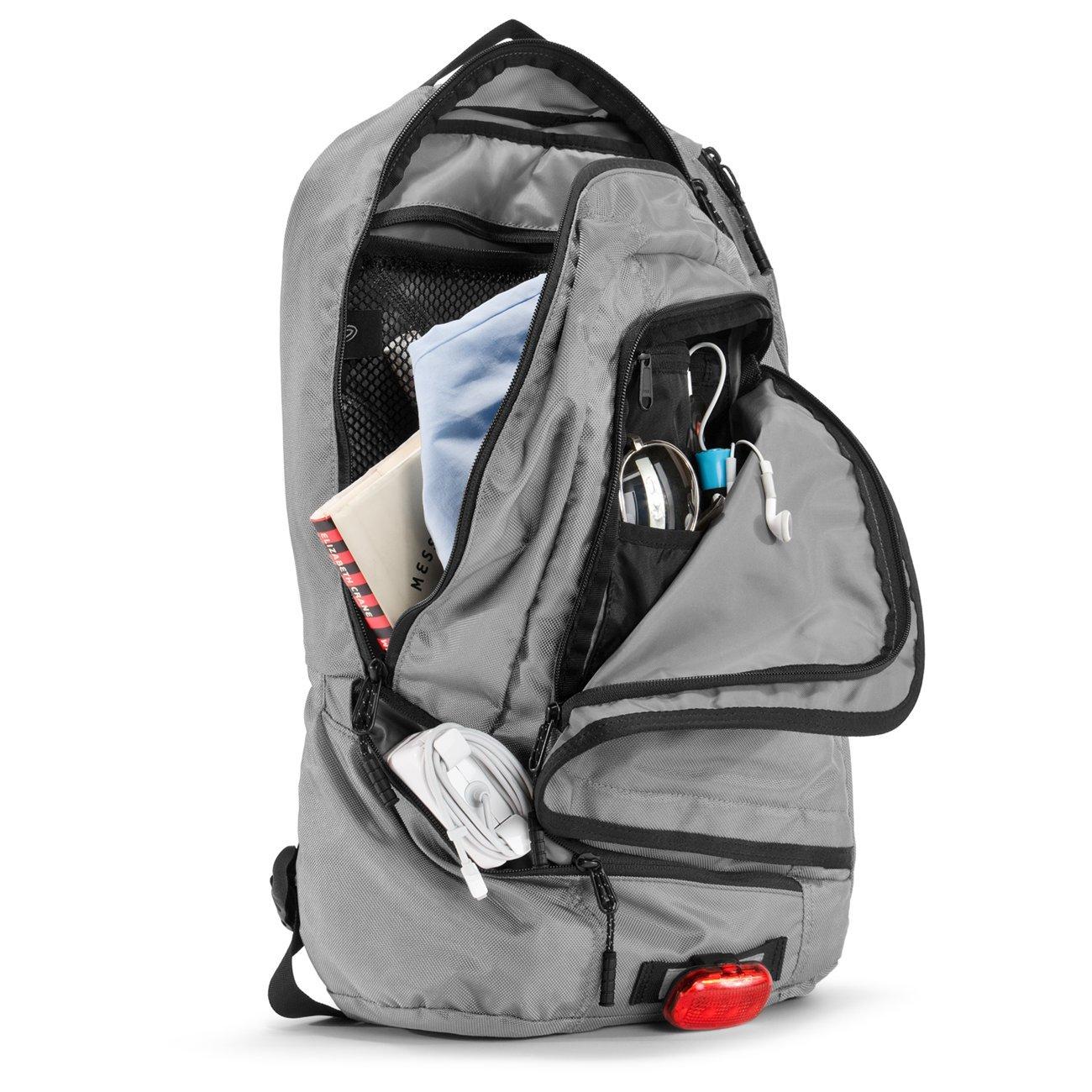 Timbuk2 Casual Daypack 382-4-2208 Q Backpack Medium 26 Liters Multicolour ( Grey/ Yellow/ Black) 82803: Amazon.co.uk: Luggage