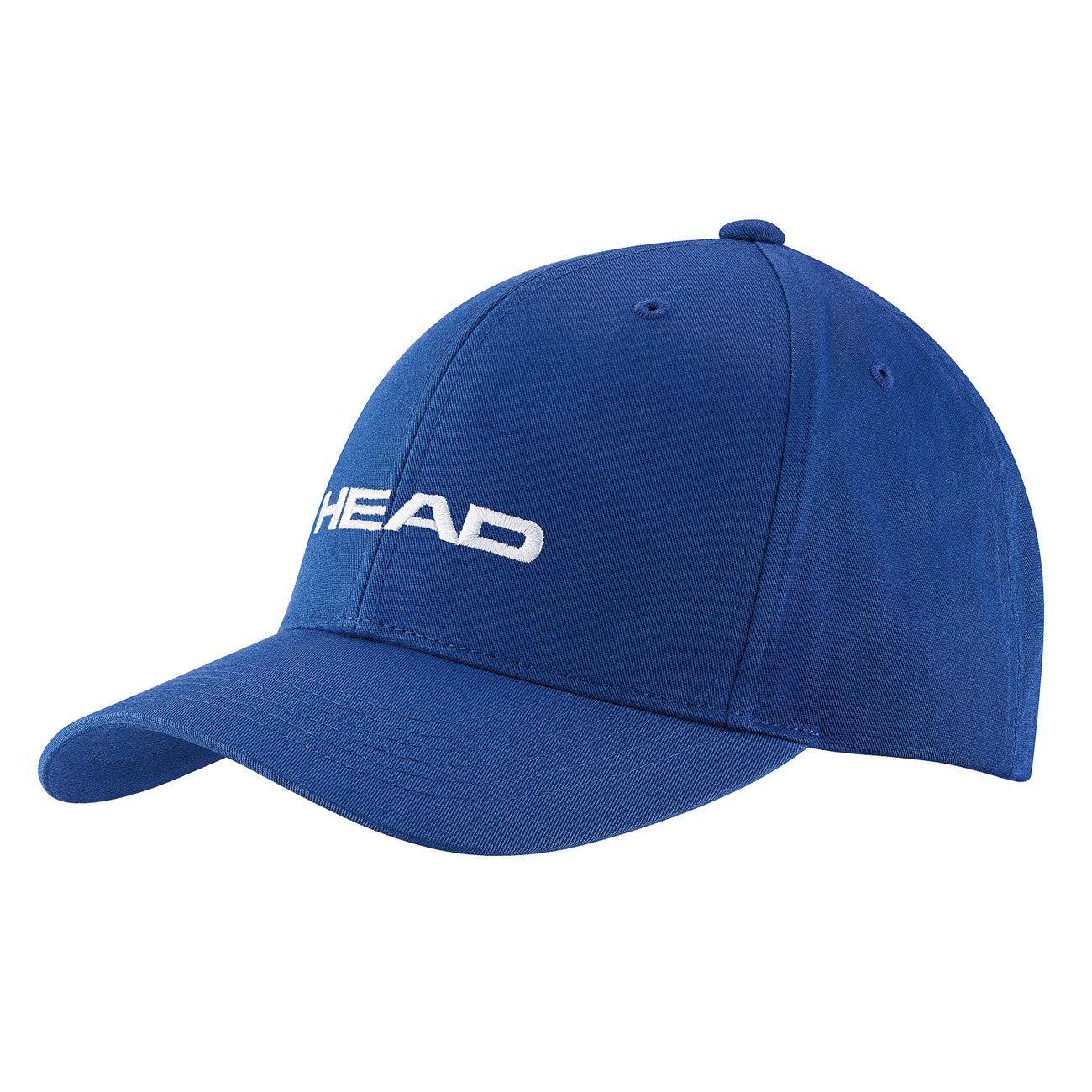 Head Promotion Cap Gorra, Blanco, Talla única: Amazon.es: Deportes ...