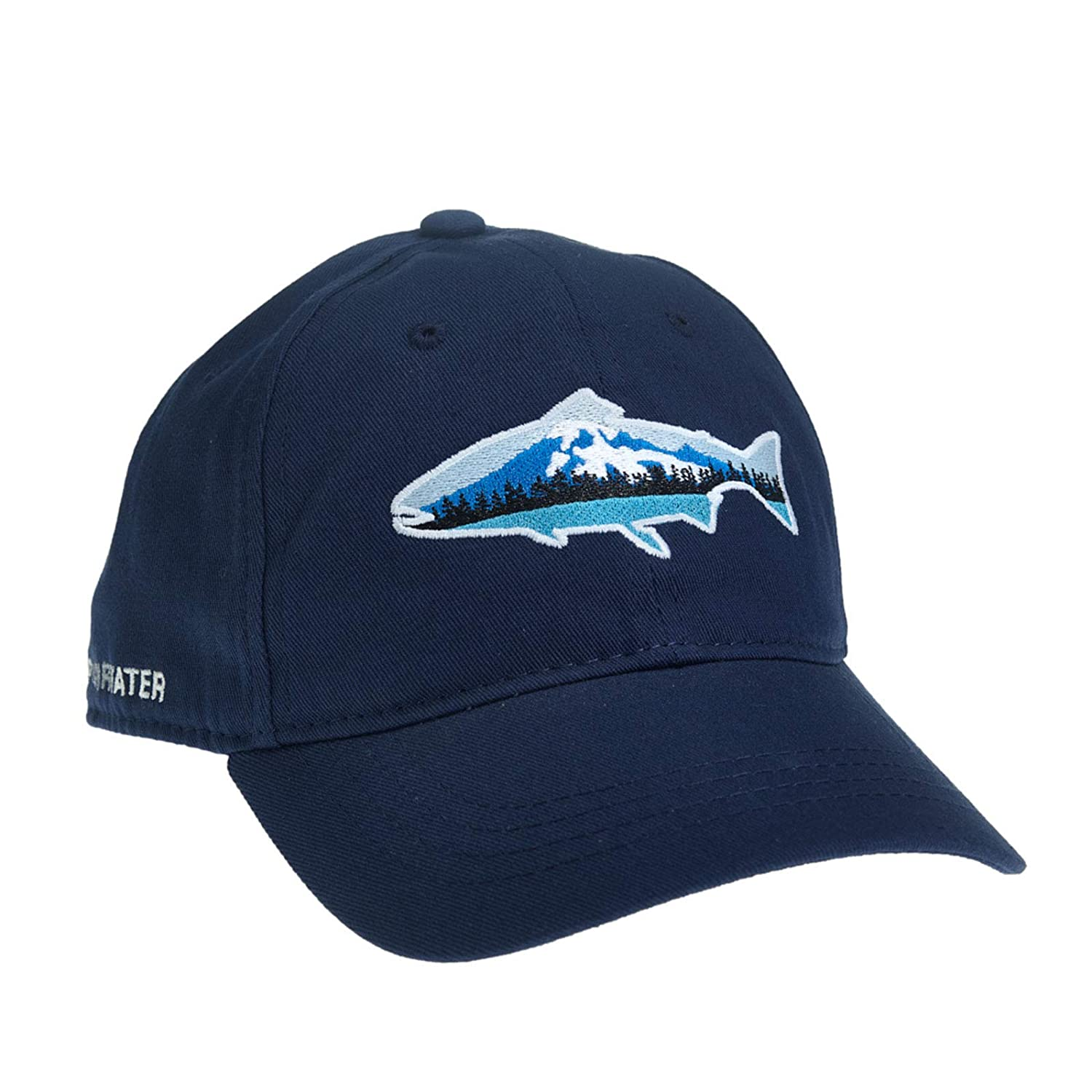 RepYourWater Washington Hat Navy