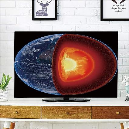 Amazon.com  LCD TV dust Cover Strong Durability a5d68f1e79b